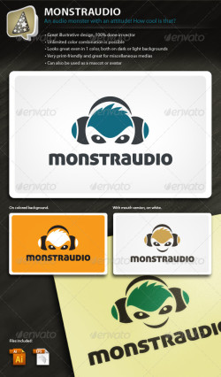 Monstraudio-Preview