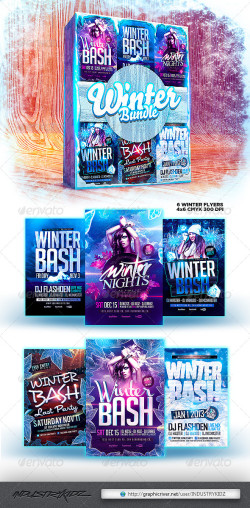 Winter_Flyer_Bundle
