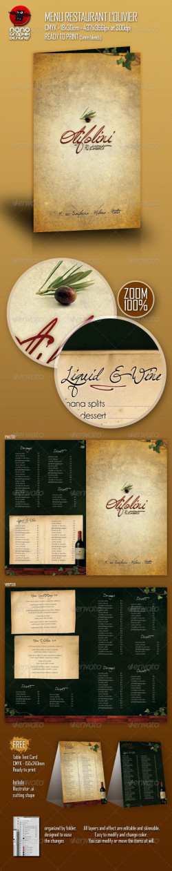 preview-menu-restaurant-lolivier
