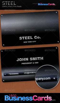 steelcards