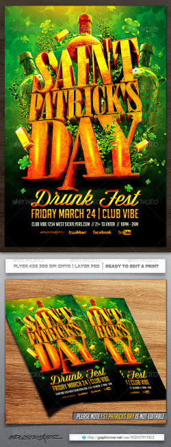 stpatricksday_party_flyer_template