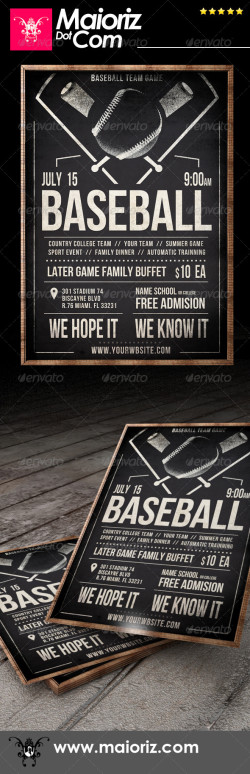 01_Vintage-Baseball-Flyer-Preview