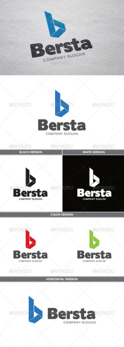 Preview Bersta Logo