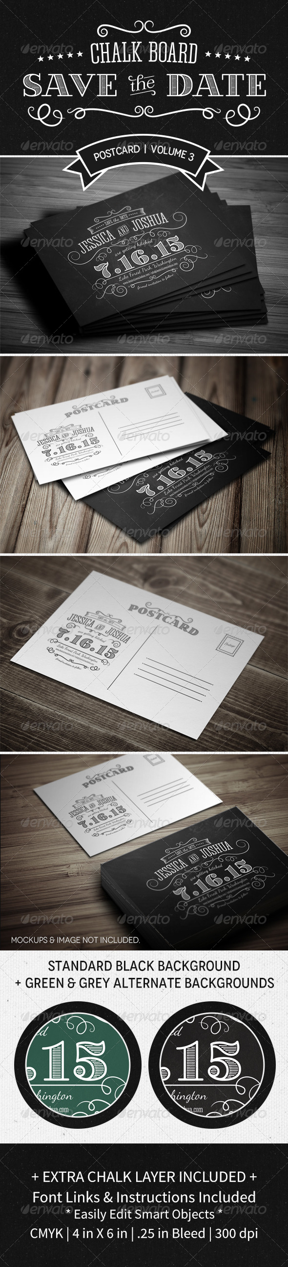 SaveTheDate_Design3_GraphicRiver_Preview