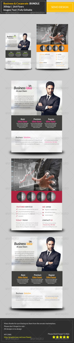 business_flyer