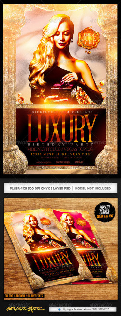 luxury_flyer_template_v2