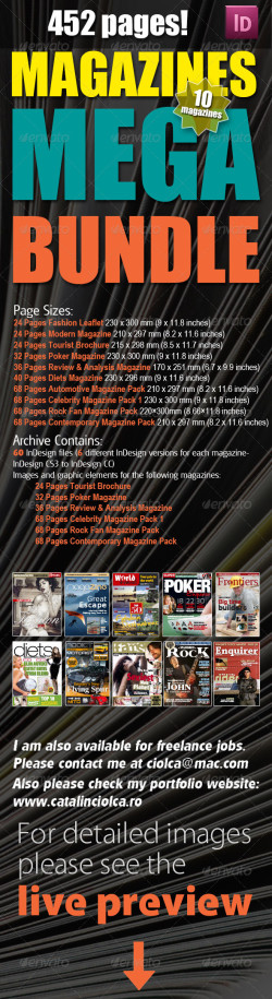 10-magazines-mega-bundle
