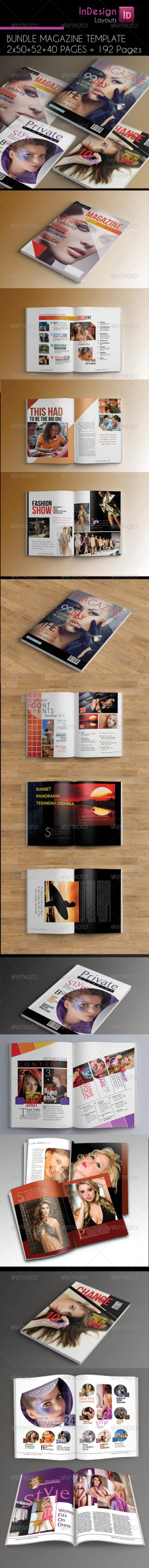 Bundle_MagzTemplate