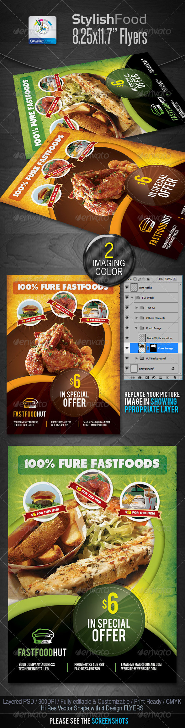 Foods Flyers_Image-Preview